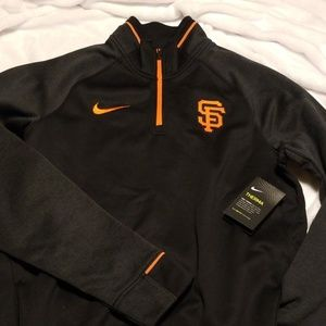 Men's Nike MLB THERMAL Sweater